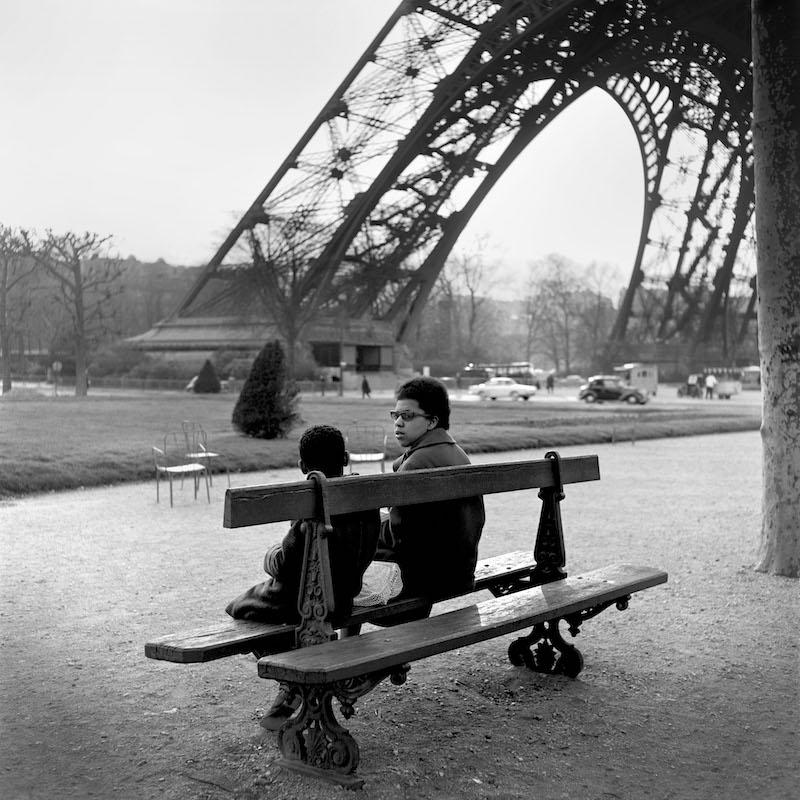 0132 1962 Gerardo Vielba Paris 61 05
