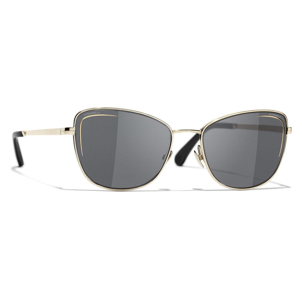 Spring-summer 2021 Eyewear collection