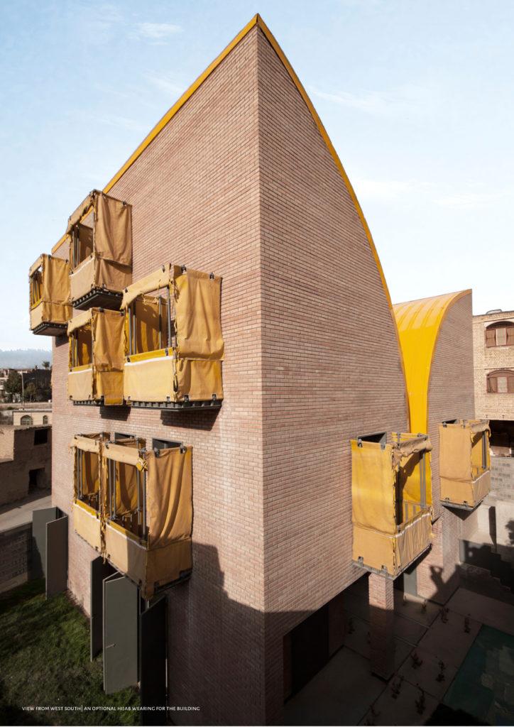 ZAV Architects