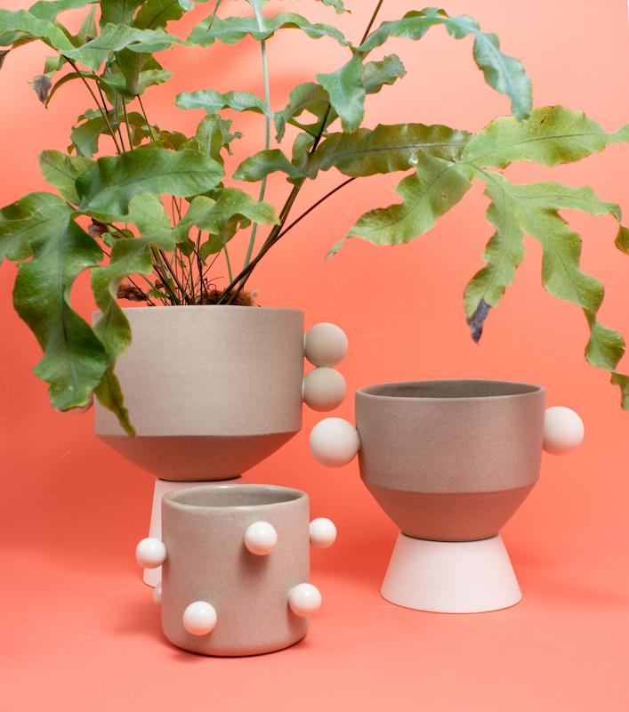 Base Ceramics