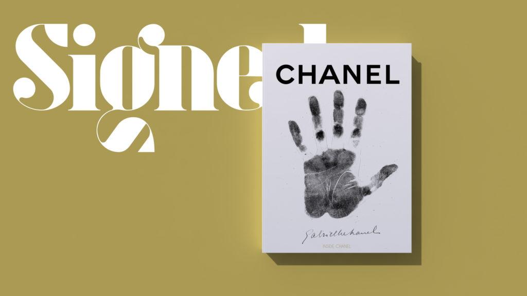 11 Inside CHANEL GabrielleChanel and Literature 11 HD