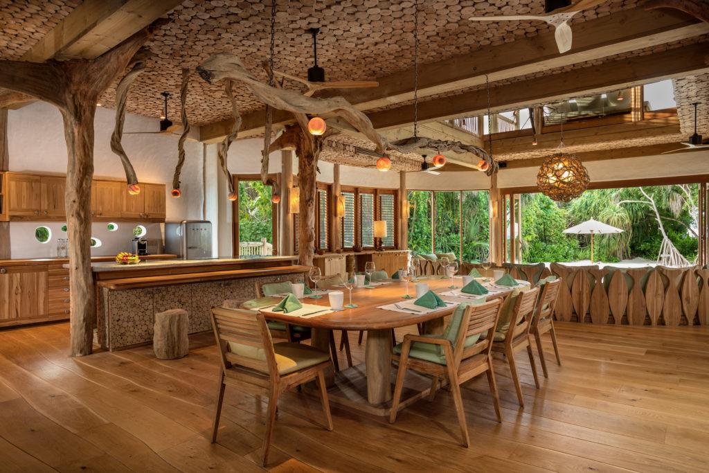 14627 Soneva Fushi 5 Bedrooms Villa Villa 37
