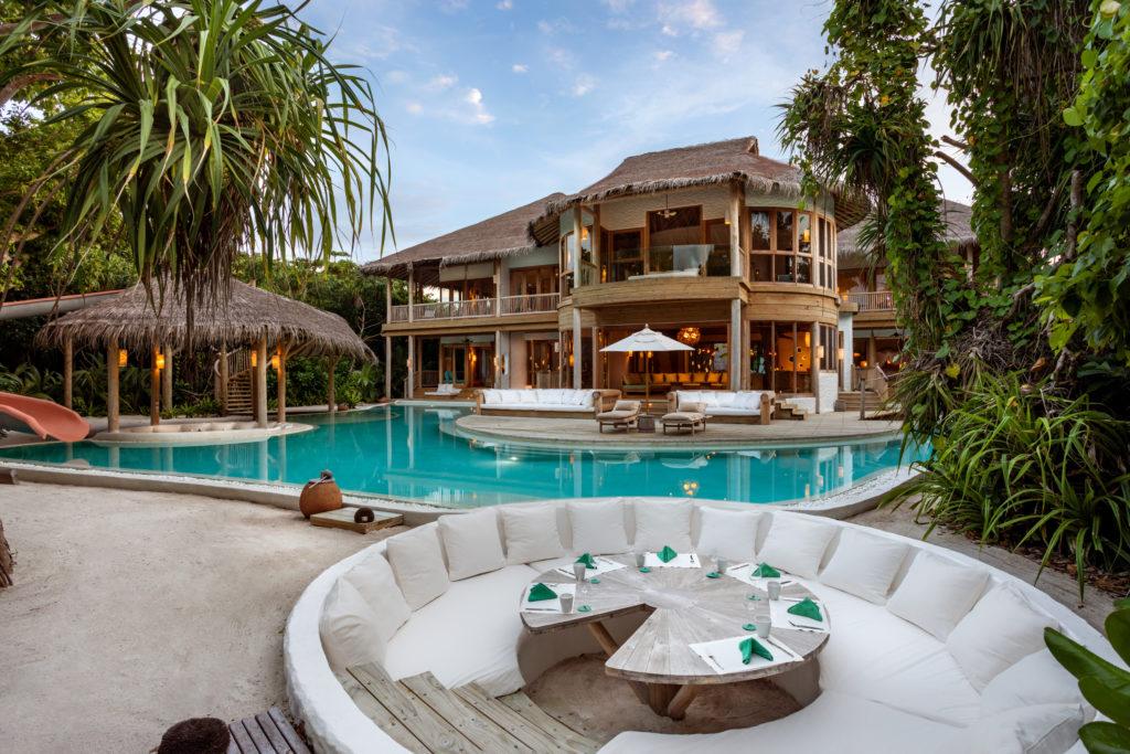 14639 Soneva Fushi 5 Bedrooms Villa Villa 37