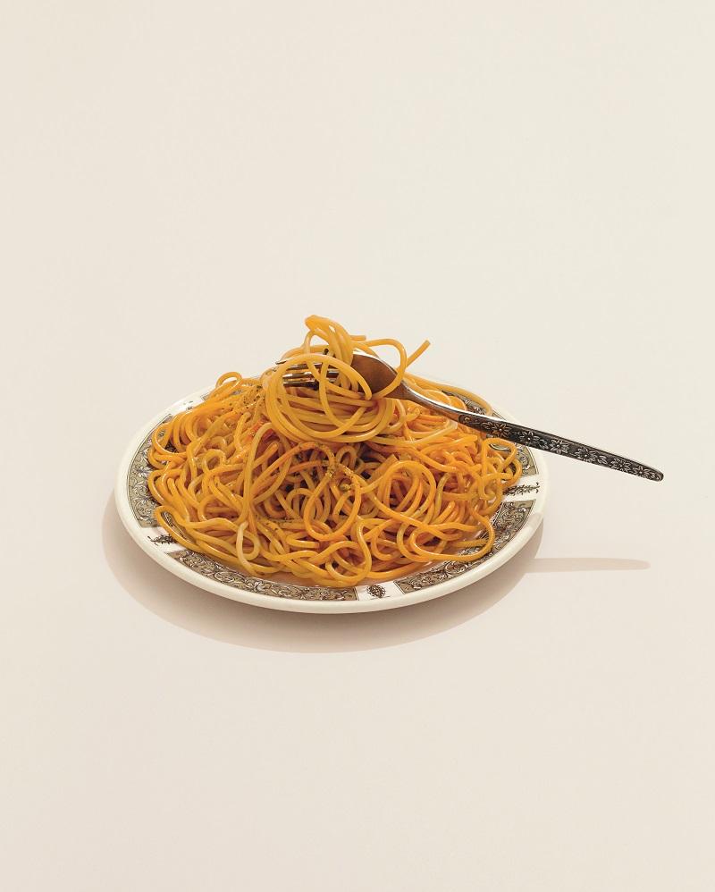 185 Wax Spaghetti