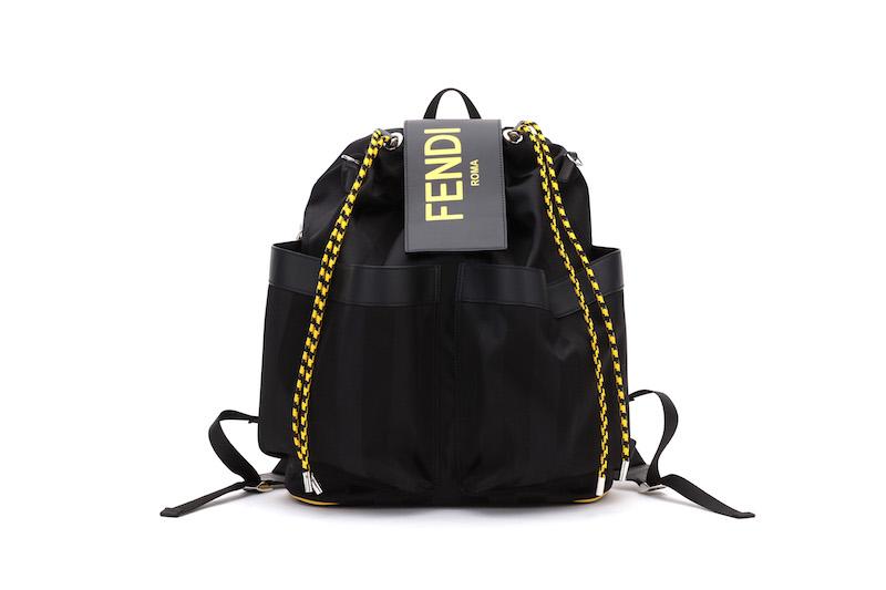 FENDI Skiwear FW20 21 Backpack 1