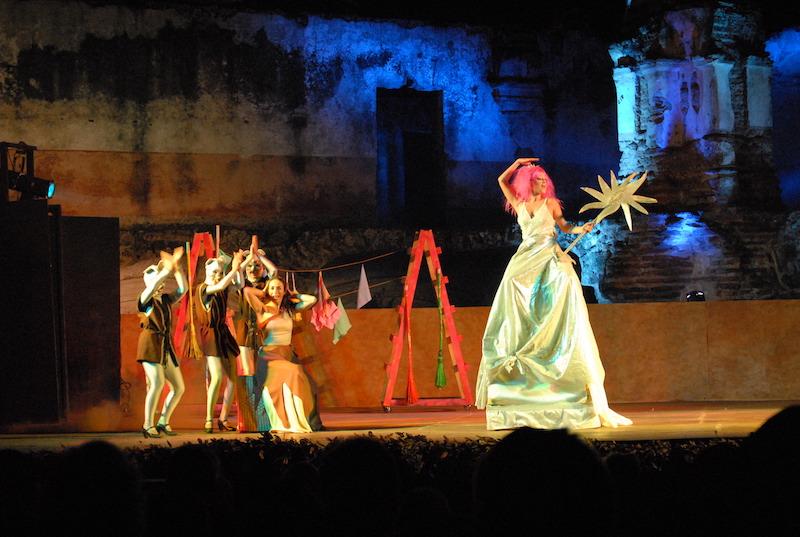Maria Carrasco LaCenicienta @Archivo Maria Carrasco cortesia SUMA Flamenca
