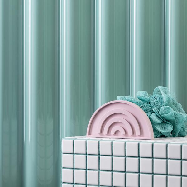 Monomio Rpple Soap Dish Accessory Frauklarer