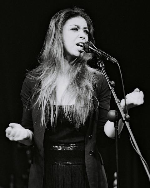 SUMA Flamenca 1