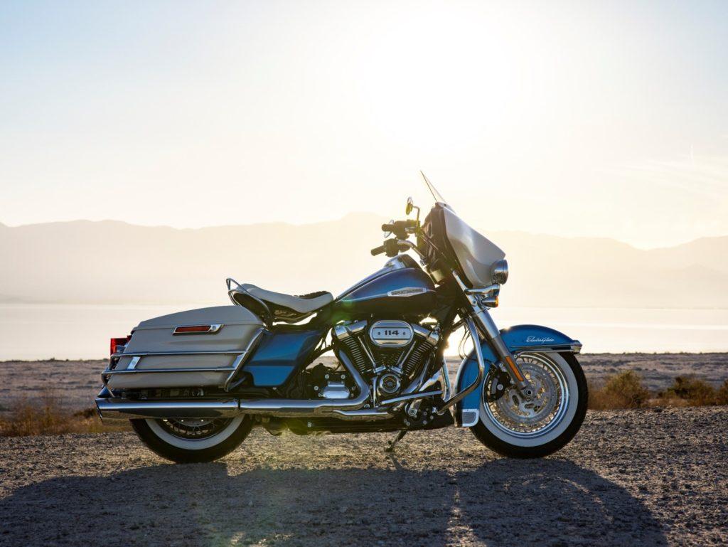 Harley-Davidson presenta Icons Colletion, un tributo a las motocicletas americanas