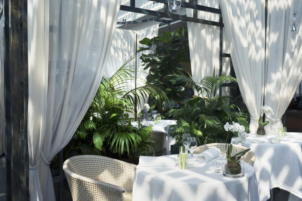 31 Restaurant La Grande Limonaia