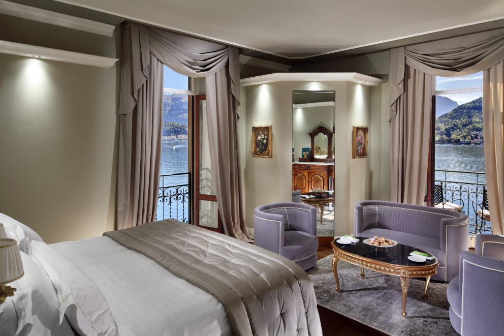 Gran Hotel Tremezzo