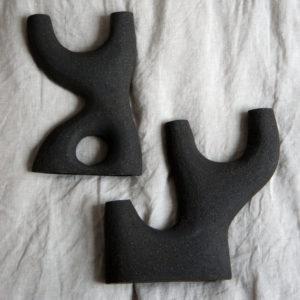 A BRAY DEPERNE sculptures Genesis