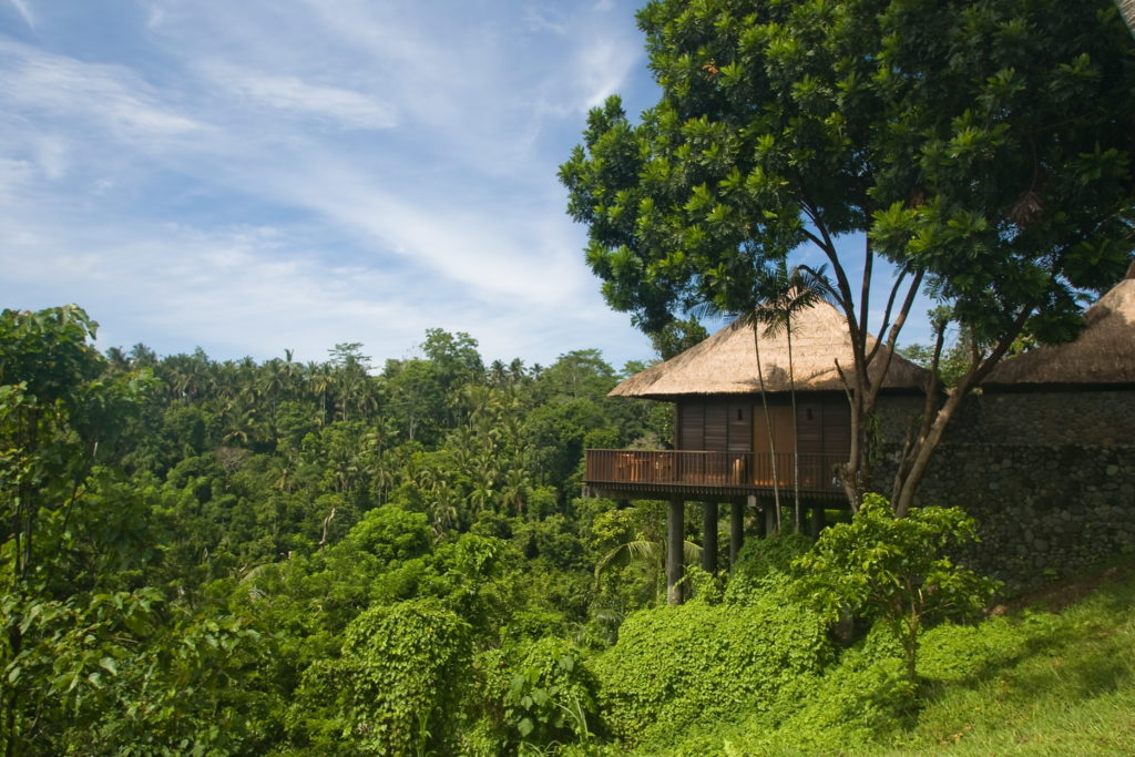 Alila Ubud Accommodation Valley Villa 01