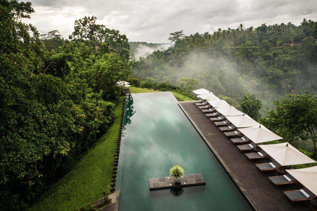 Alila Ubud: Turismo de lujo sostenible