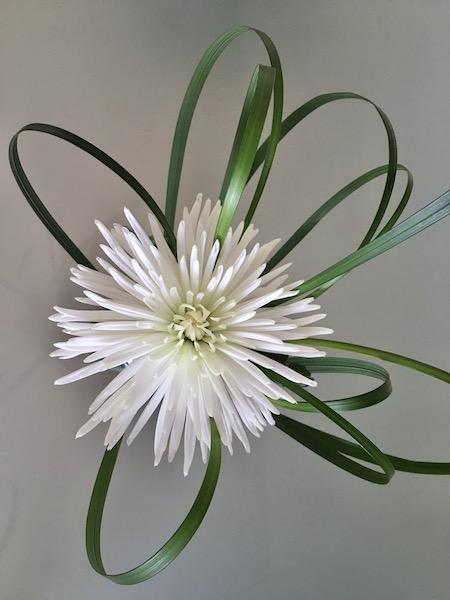 The art Flower Maker