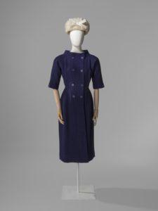BALENCIAGA Modelo 174 1957
