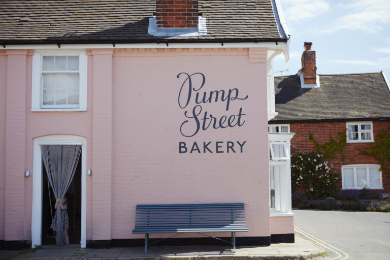 Pump Street