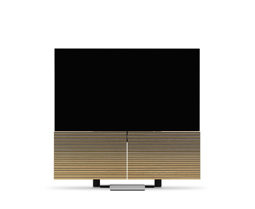 Beovision Harmony Wood Front Open 65