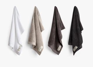 Colors Towels 1