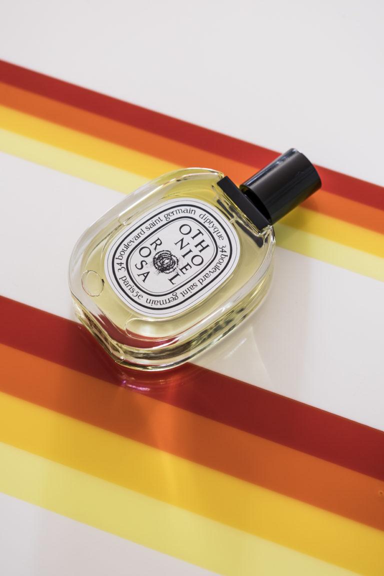 Perfume Rosa Othoniel