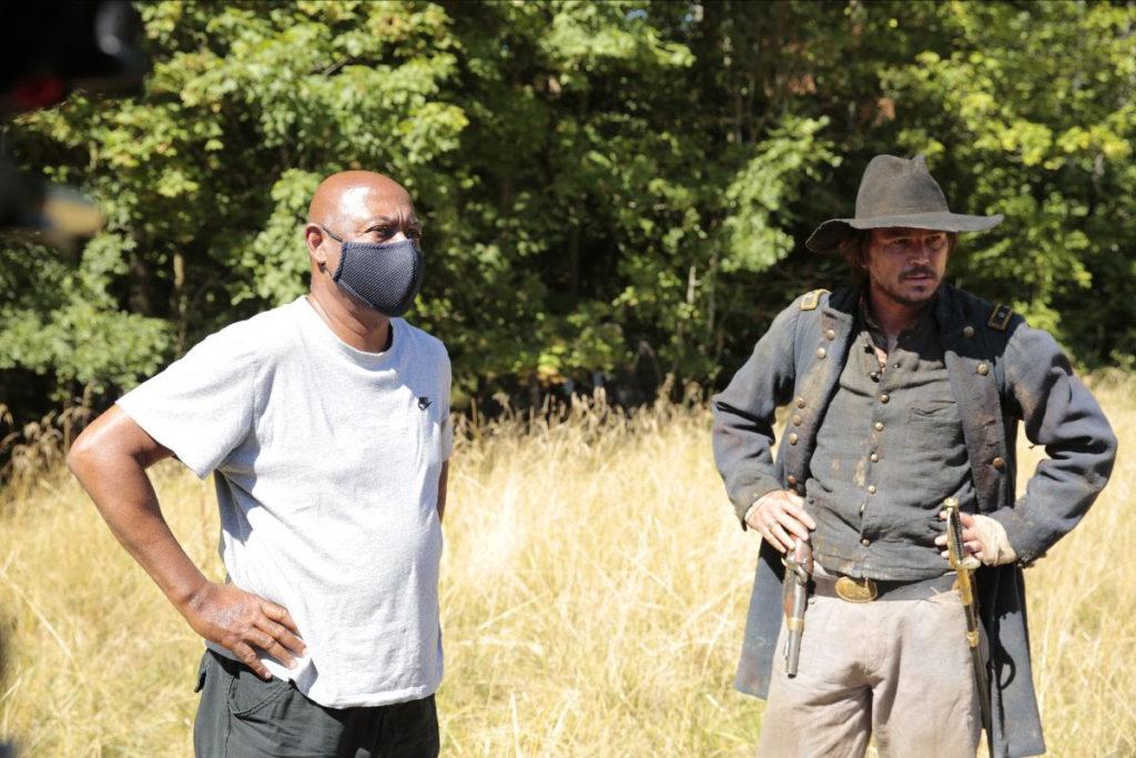 La serie documental Exterminad a todos los salvajes llega a HBO el 8 de abril
