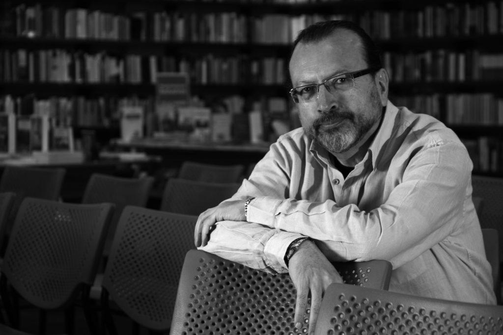 FOTO Ospina William Credito Penguin Random House y Fondo de Cultura Economica 4