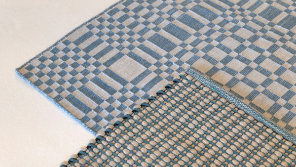 GAN CORD and PATCH by Patricia Urquiola detail