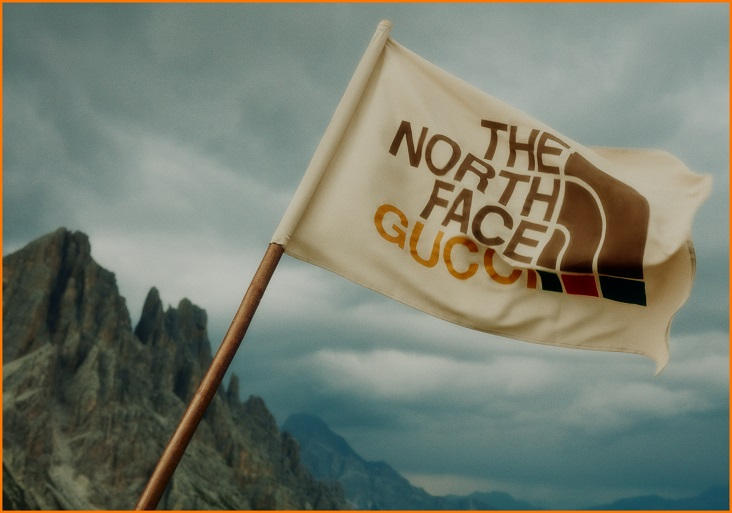 The North Face x Gucci - 2