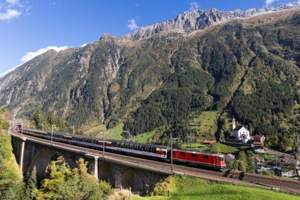 mejores vistas de Suiza