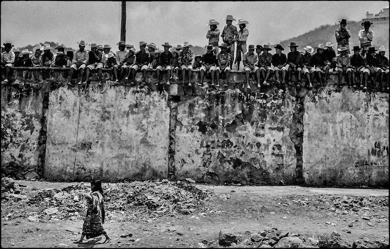 Guatemala 1976