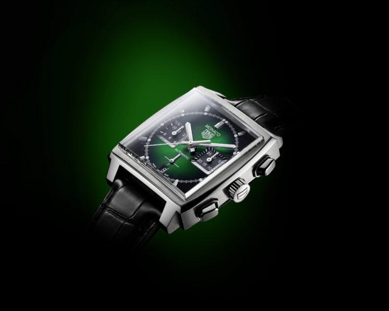 Monaco Green Royale