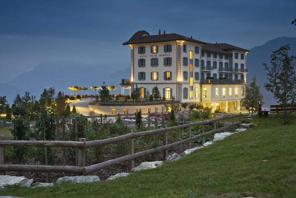 Hotel Villa Honegg DSC3158