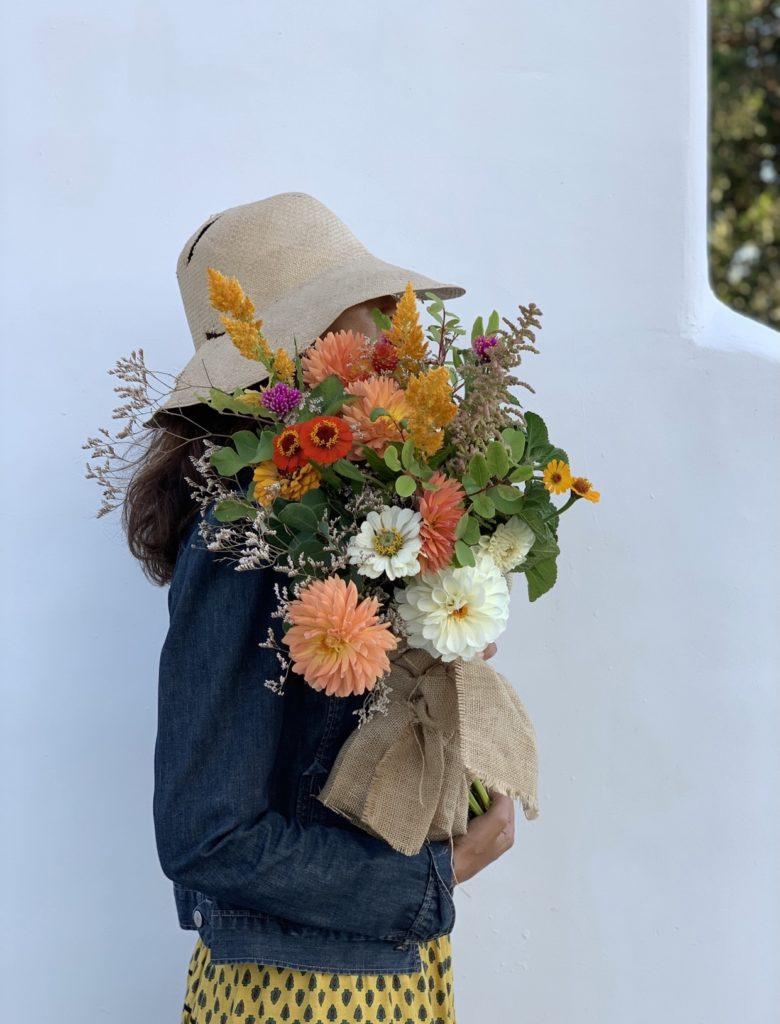 Floreando Ando. Una vida guiada por la naturaleza