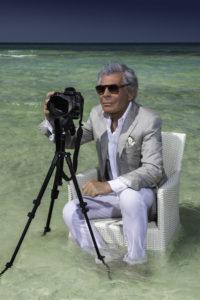 Jean Daniel Lorieux en Djerba TЃnes 2014. И Axel Roumy