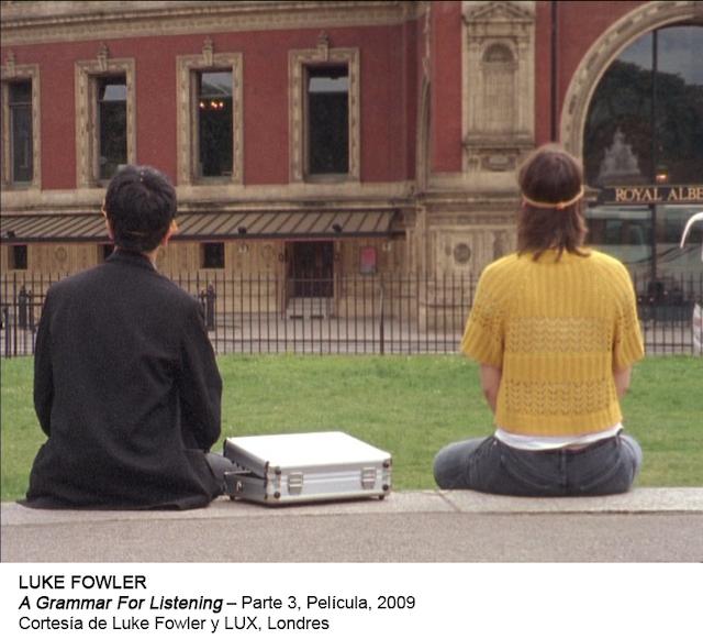 LUKE FOWLER A grammar for listening 4