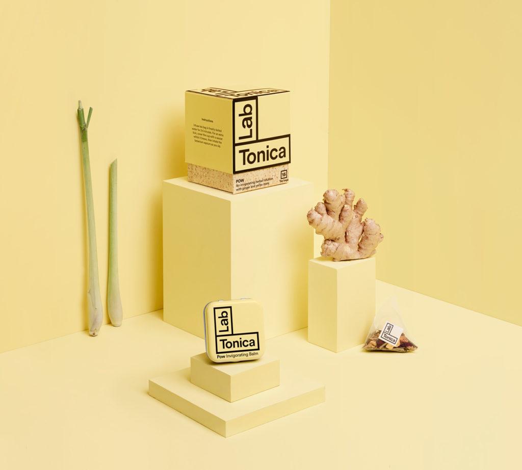 Lab Tónica