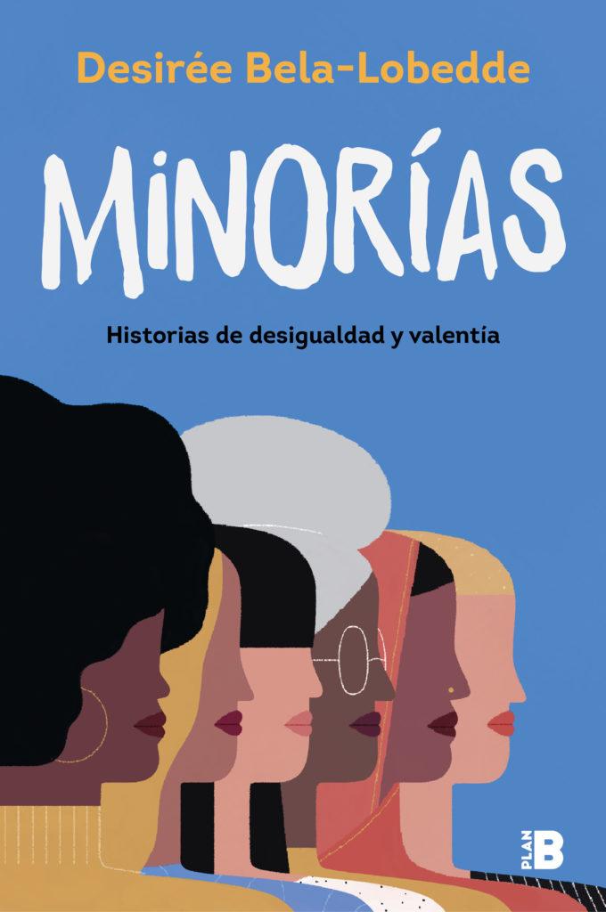 Libro minorías