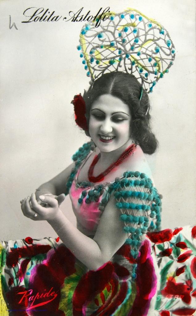 Lolita Astolfi 3 Fundacion Juan March