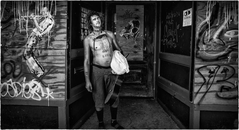 Miles John New Orleans James Hayman