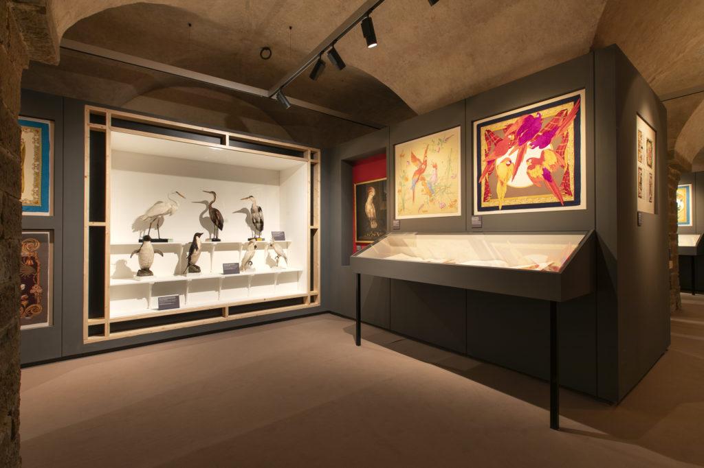 Museo Ferragamo room 3 2