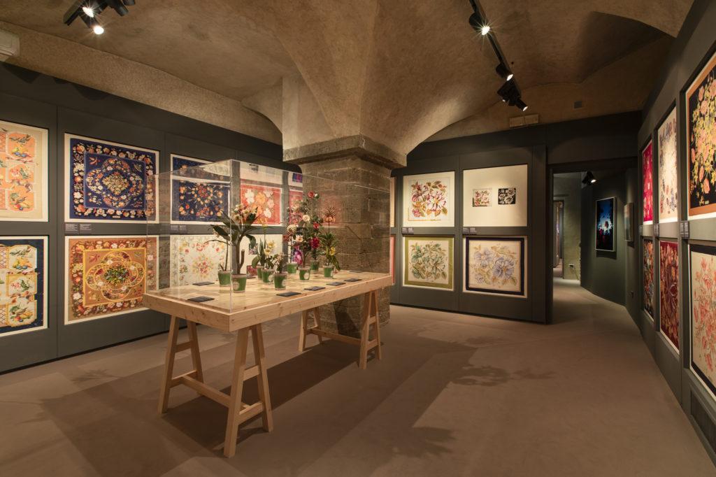 Museo Ferragamo room 4 1 1