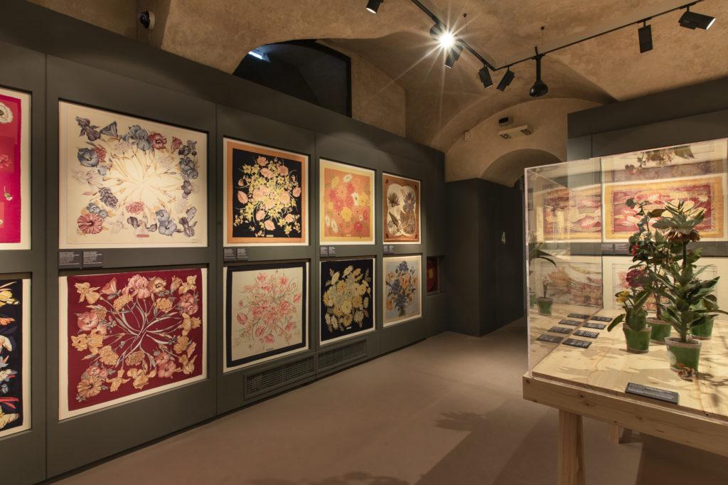 Museo Ferragamo room 4 2