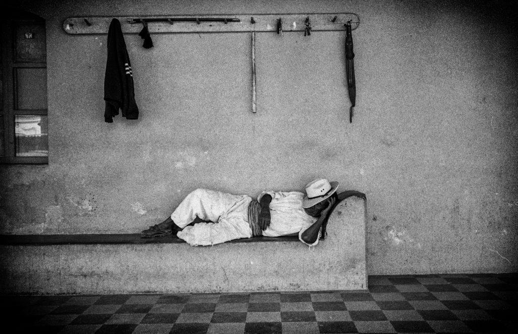 Oaxaca Mexico 1976