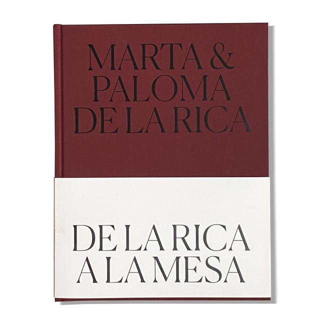 Paloma libro
