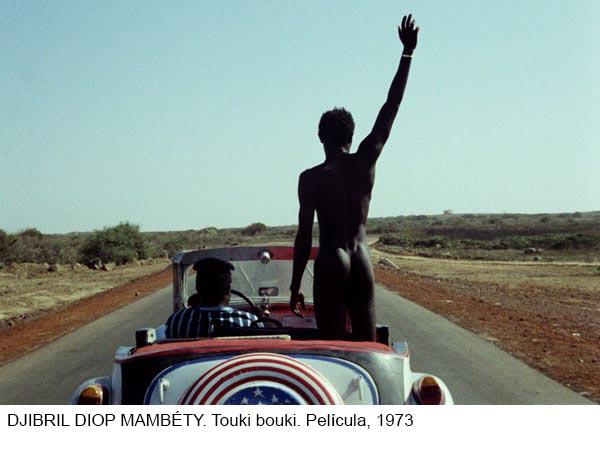 Peli Djibril Diop Mambéty. Touki. Touki. 1973