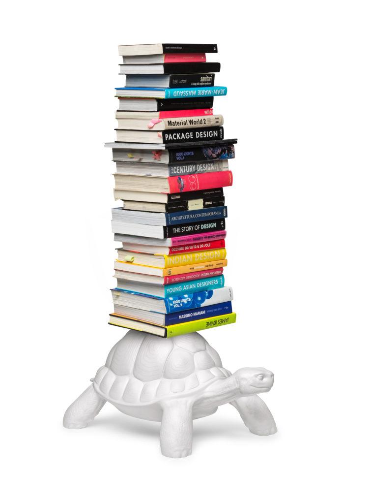QEEBOO Turtle Carry