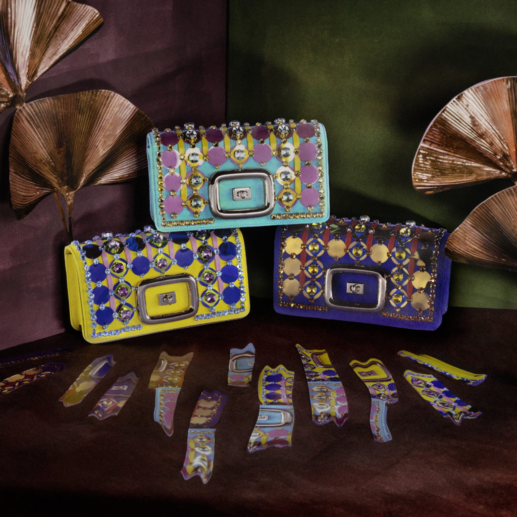 RogerVivier Flooded SS22 Products 23