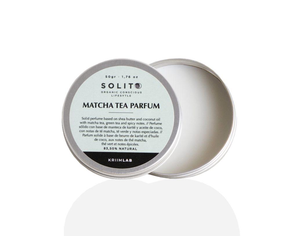 SOLITO Matcha Tea Parfum 3333X4000 F 1