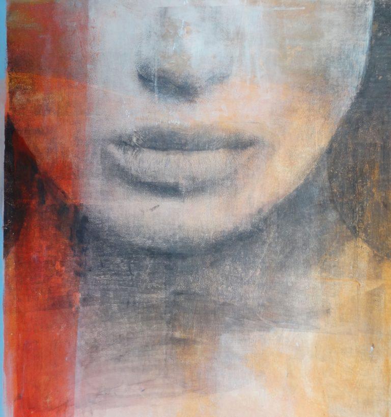 Barcelona Weekend Gallery: El Atardecer de Dominika Berger