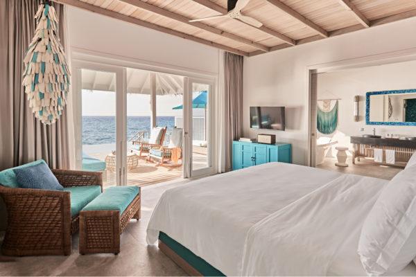 Seaside Finolhu Ocean Pool Villa © Seaside Finolhu 1